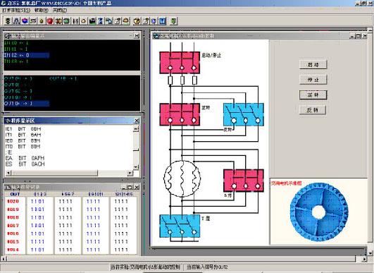 (1)七人表决器                             (2)格雷码变换电路