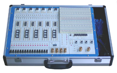 数字电路实验系列