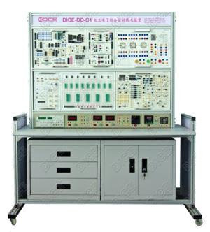 变频器控制电机正反转实训