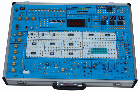 模拟电路实验系列