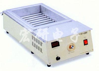 锡炉数显温度控制器接线图